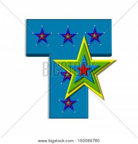Alpha Star Quality T