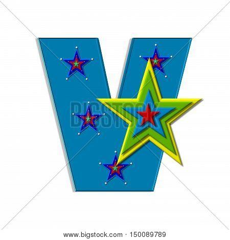 Alpha Star Quality V