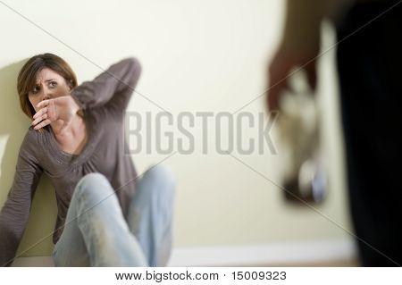 Missbrauch/häusliche Gewalt