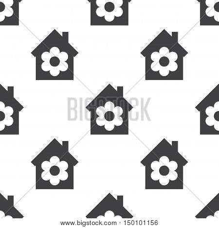 house icon on white background for web