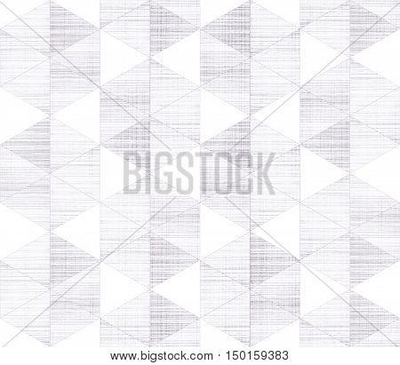 Black and white gray geometric sacral hexagon grunge textured art pattern