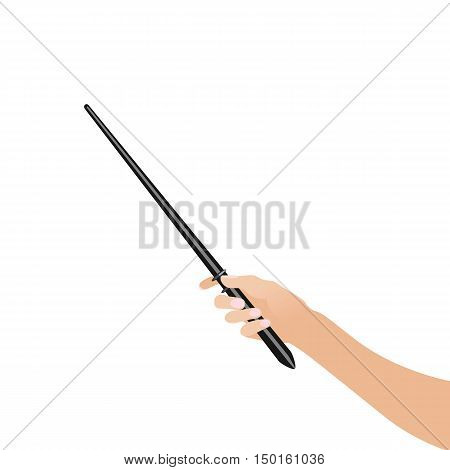 magic wands for witches and wizards vintage magic sticks for witchcraft schools and fantasy games