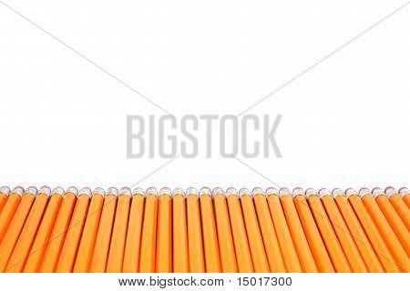 Lots of Pencils