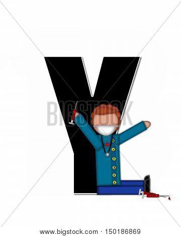 Alphabet Children Healthcare Y
