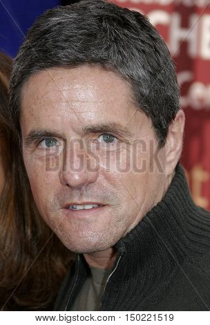 Brad Grey at the Los Angeles premiere of 'Charlotte's Web' held at the ArcLight Cinemas in Hollywood, USA on December 10, 2006.