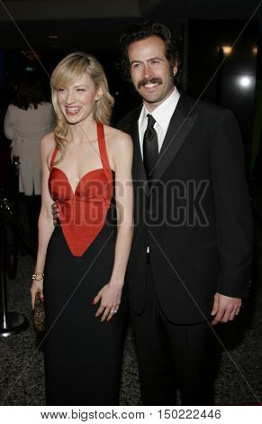Jason Lee at the Paramount Pictures 2007 Golden Globe Award After-Party held at the Beverly Hilton Hotel in Beverly Hills, USA on January 15, 2007.