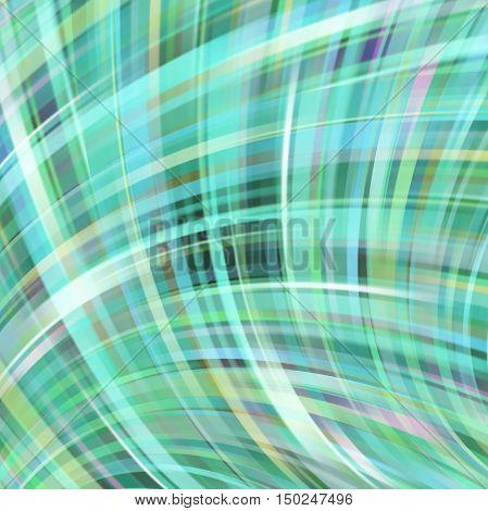 Abstract Green Technology Background Vector Wallpaper. Stock Vectors Illustration