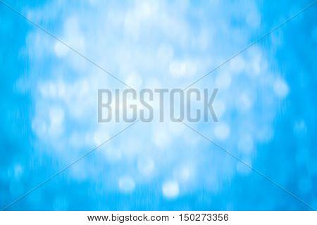 Blue blur background / Blur abstract background