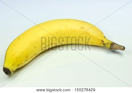 Banana, Kind of banana is tropical climate fruit in Thailand