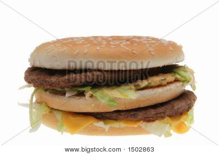Big Hamburger