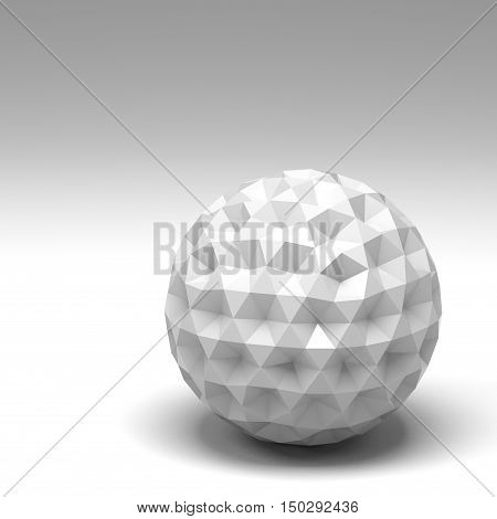 3D Rendering Basic Geometric Shapes