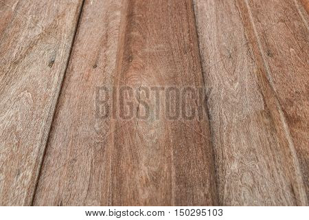 Pattern of uncoat wood wall for backgrounf