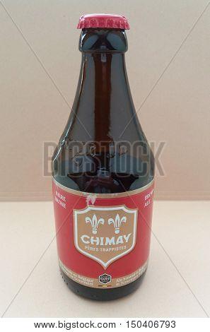 Chimay Brown Ale Beer