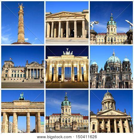 Impressions Of Berlin