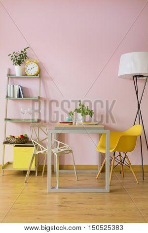 New Design Home Interior Idea