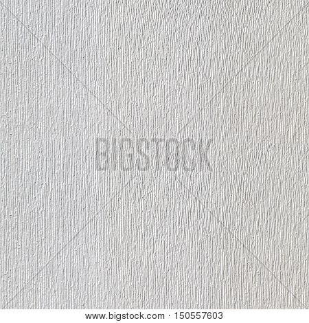 Grey, relief decorative plaster with natural texture