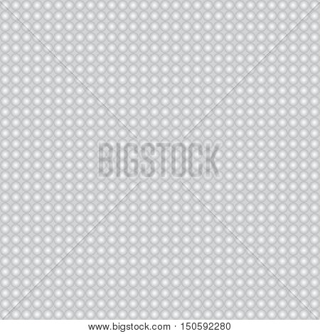 Pattern with circles, dotted background. Simple seamlessly repeating texture with circle shapes.