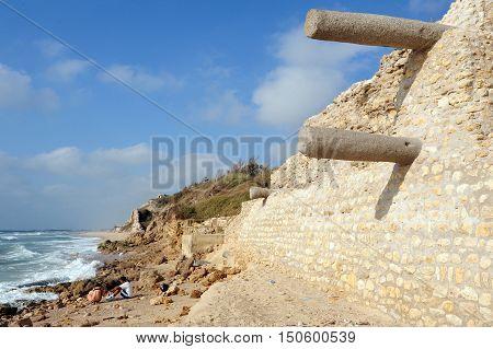 Travel Photos Of Israel - Ashkelon