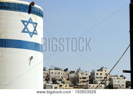 Travel Photos Of Israel - Hebron