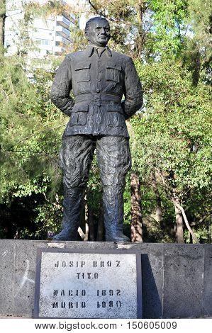 Joseph Broz Tito