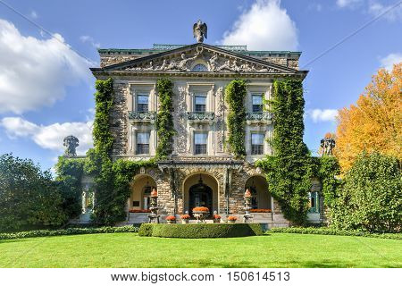 Kykuit - Rockefeller Estate