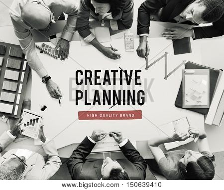 Creativity Creative Thinking Brainstorming Analysis Concept