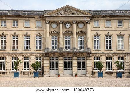 Chateau Compiegne