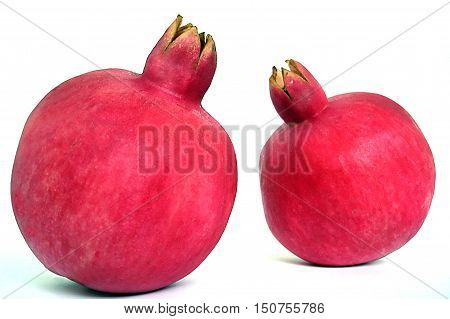 Pomegranate Fruit For Rosh Hashanah