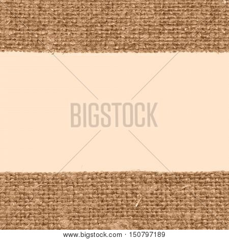 Textile weft, fabric fashion, sandy canvas, cotton material old-fashioned background
