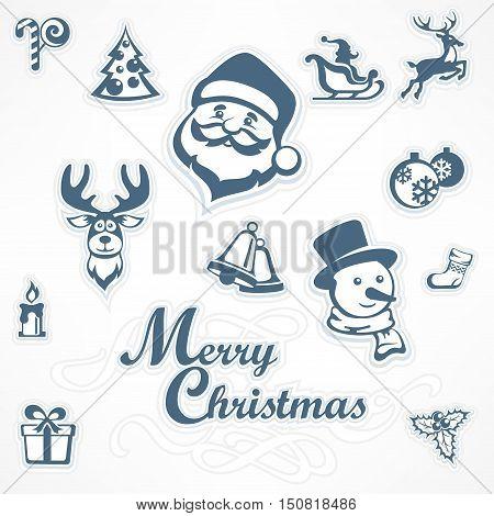 Mary Christmas Set