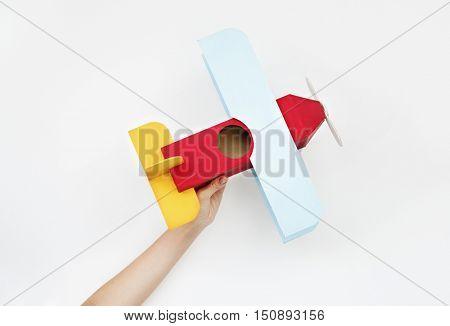 Aircraft Aeroplane Airport Aviation Travel Concept