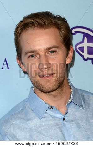 LOS ANGELES - OCT 5:  Jason Dolley at the