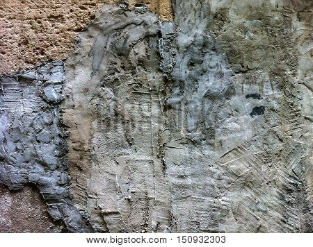 Grunge Cement Wall, Grunge Cement Abstract, Grunge Cement Texture, Grunge Cement Background, Grunge