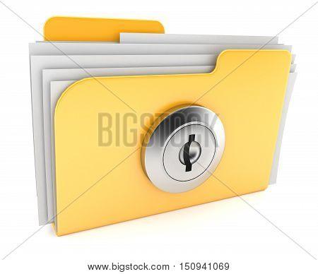 Folder, Concept Of