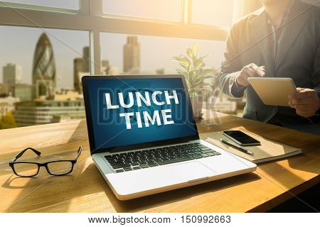 Lunch Time