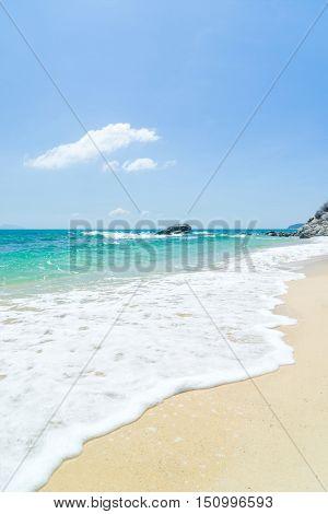 Rawai Beach of Phuket Thailand