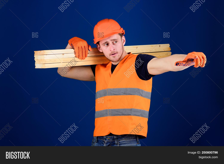 builders Wooden thumb