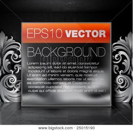 vector banner design