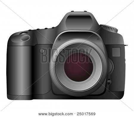 Vector - Professional Digital Camera
