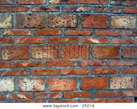 Brick Background 1
