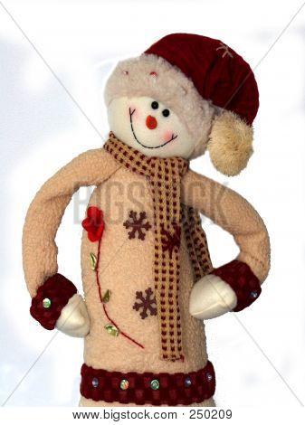 Snowman 003