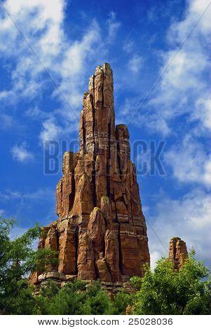 Rocket Mountain