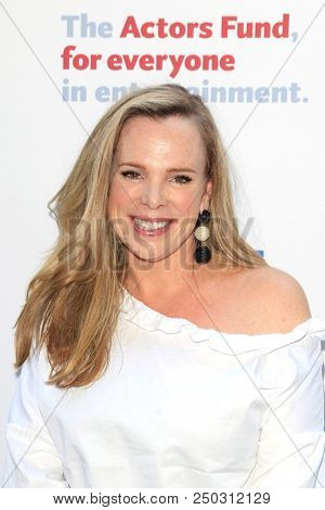 LOS ANGELES - JUN 11: Devon Odessa at The Actors Fund's 22nd Annual Tony Awards Viewing Party at the Skirball Cultural Center on June 10, 2018 in Los Angeles, CA