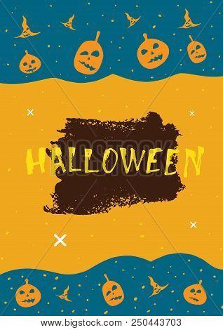 vector halloween vector photo free trial bigstock