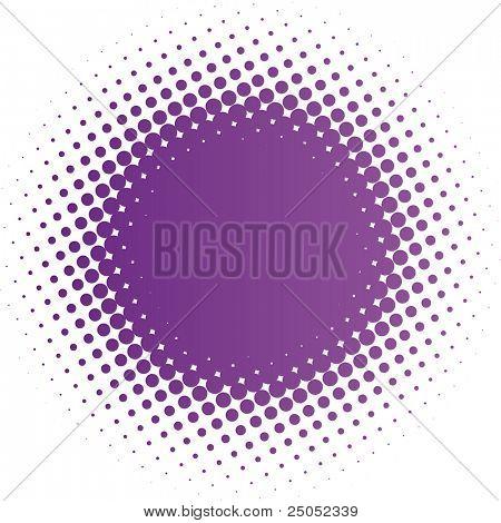 spotted design element (vector design element)