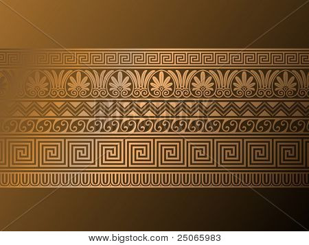 Ancient Greek art!