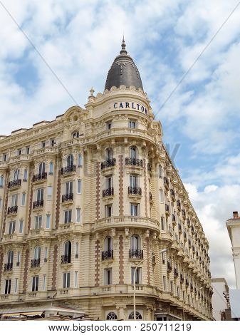 Cannes - Carlton International Hotel