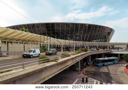 Nice - Cote Dazur Airport