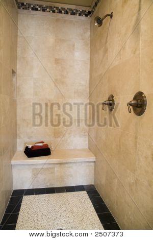 Bathroom Shower 2706