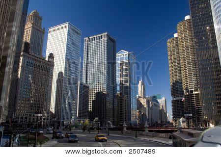 East Wacker Drive, Chicago
